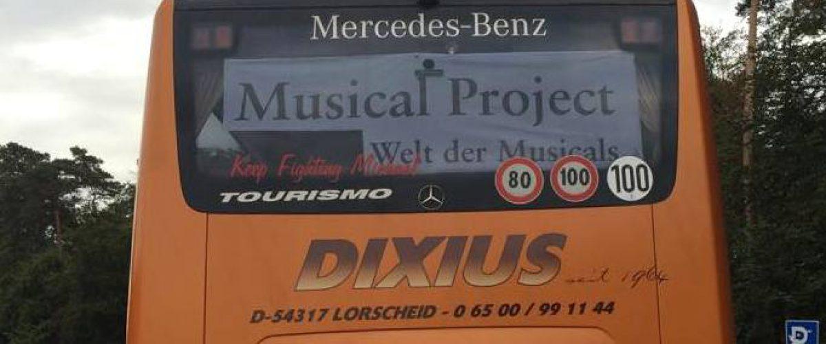 Musical Project in Herdwangen am Bodensee
