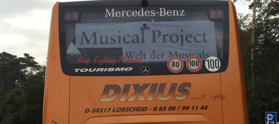 Musical Project in Herdwangen am Bodensee