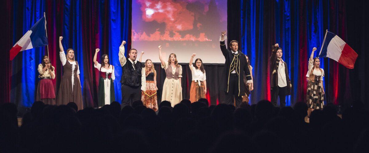 Musical Project Jubiläumsgala verschoben