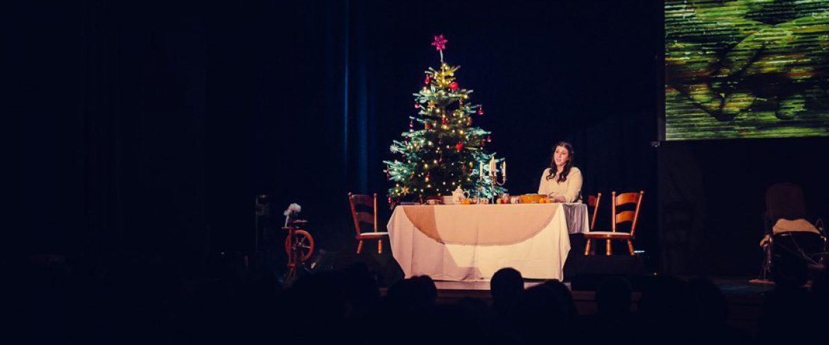 Musical Project Weihnachtsgala in Nonnweiler