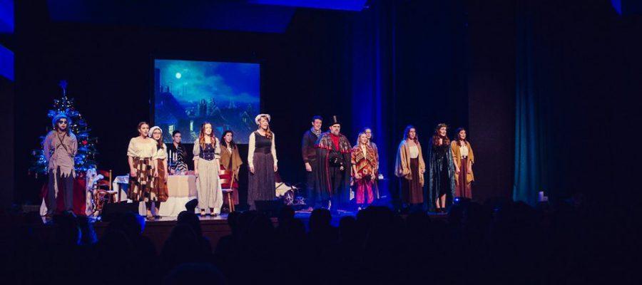 Musical Project Weihnachtsgala in Herdwangen