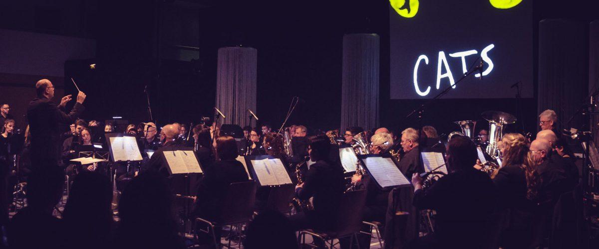 Musical Project gemeinsam mit dem Musikverein Braunshausen e.V. in Primstal