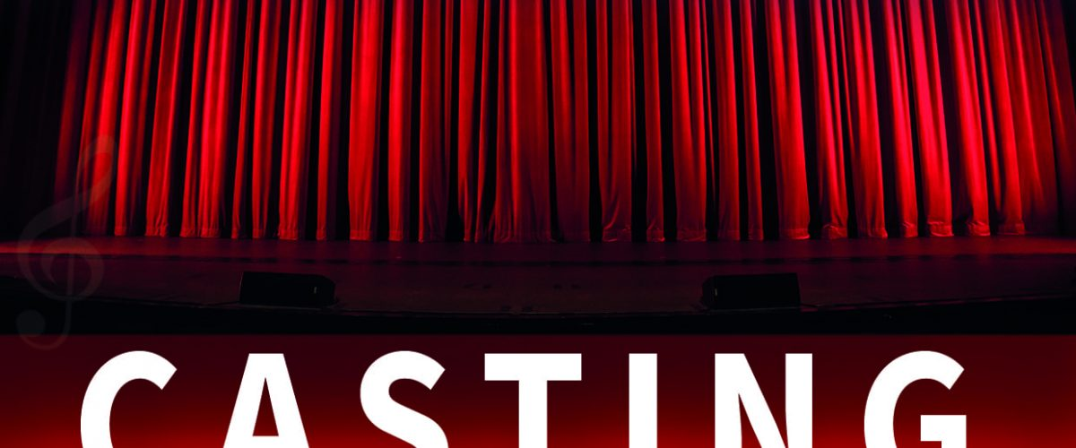 Musical Project Casting